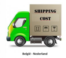 BE-NL - Shipping